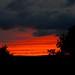 August 2012 Sunset