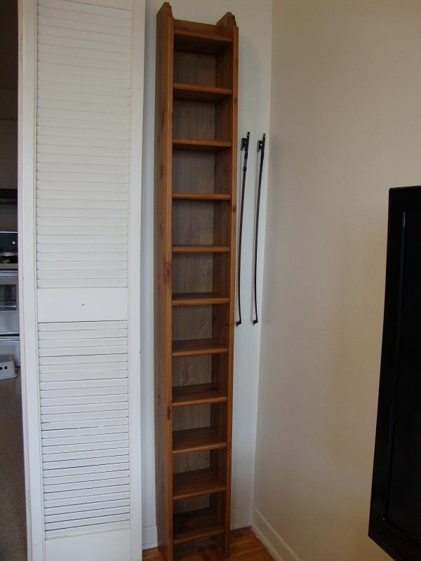 ... IKEA LEKSVIK CD/DVD Tower $10   By Sale Ottawa