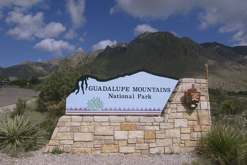 Guadalupe Mountains National Park | by amorimur