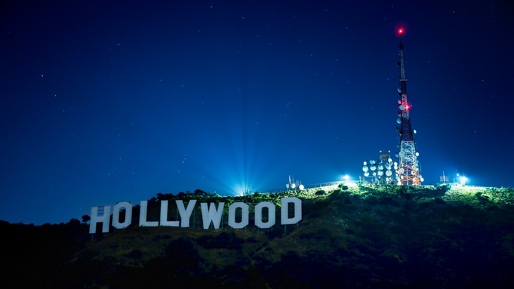 Mt. Hollywood Another night of Khris Griffis and I hitting… Flickr
