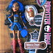 239/365 - Mattel MONSTER HIGH Series: Robecca Steam