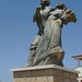 Monumento ricordo dei coloni marchigiani