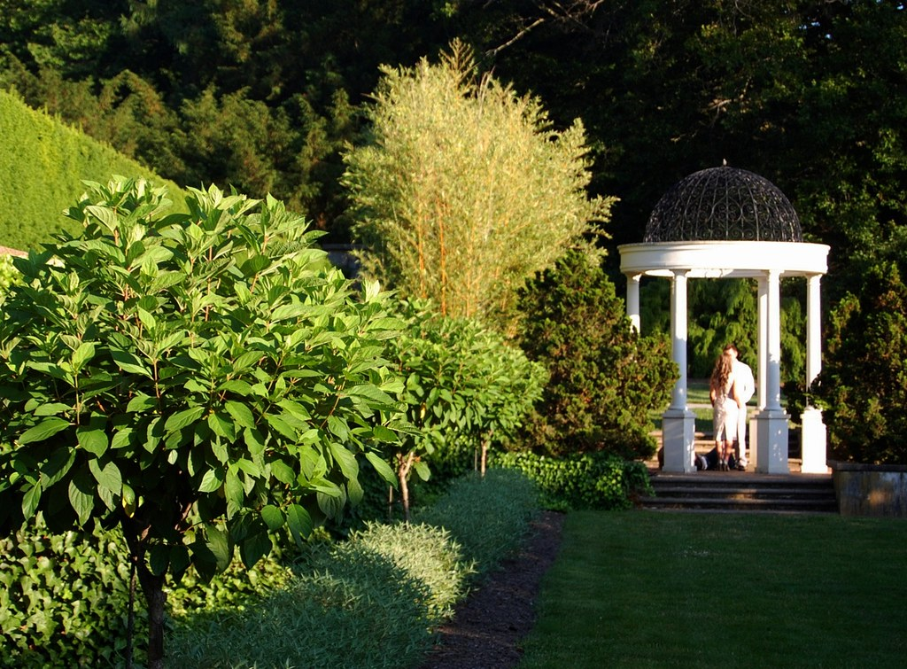 Charmant ... An Afternoon At Longwood Gardens Near Philadelphia | By UGArdener