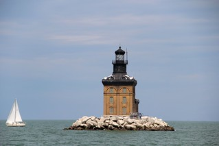 Toledo Harbor Lighthouse | by cmh2315fl