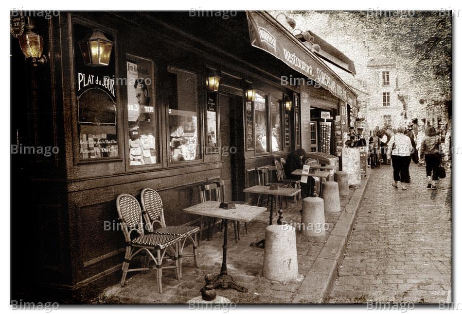 Cafe Paris Hamburg