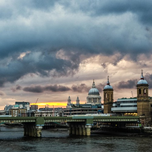 ~ just london ~ | by Janey Kay