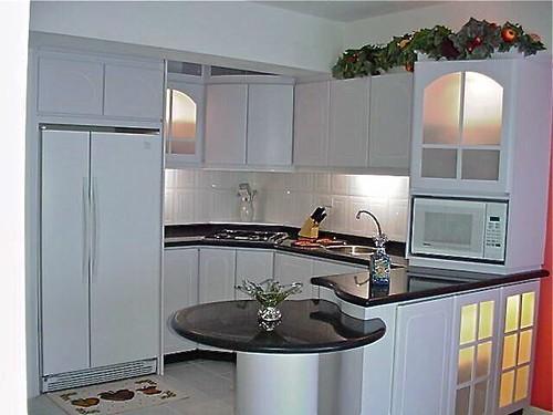 Remodelaci n dise o de cocina peque a t remodela http r for Remodelar cocina pequena