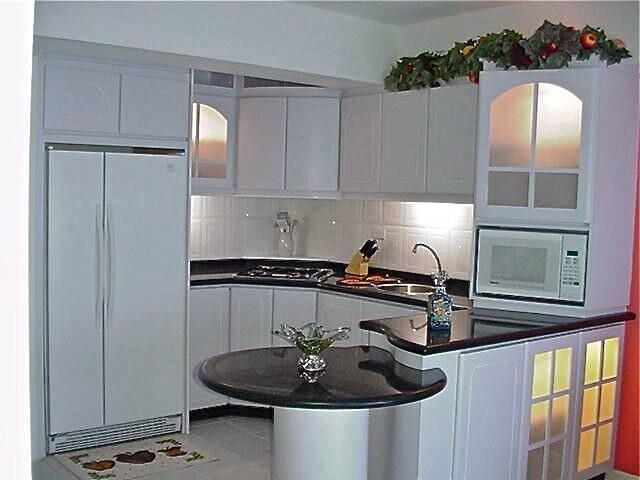 Remodelación Diseño de cocina pequeña. t-remodela http://r… | Flickr