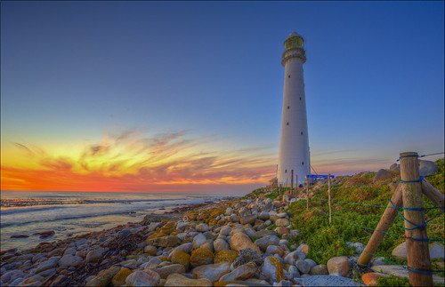 Slangkop Lighthouse | by smee.bruce