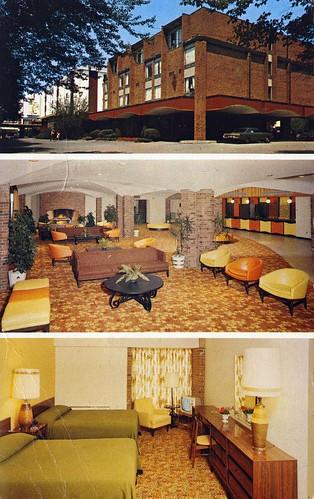 Brickman Hotel South Fallsburg Ny