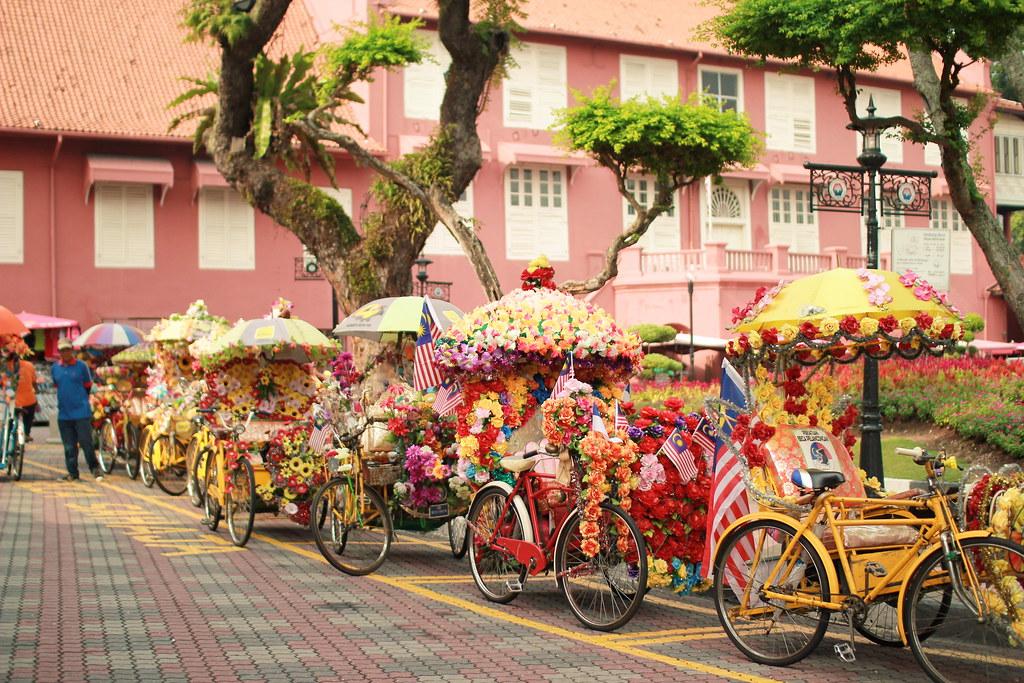 Xe trishaw, du lịch malaysia, du lịch singapore, du lịch singapore - malaysia, tour singapore - malaysia, tour singapore, tour malaysia, tour sing giá rẻ, tour sing mã, du lịch nước ngoài, du lịch hè, du lịch châu á, du lịch đông nam á,
