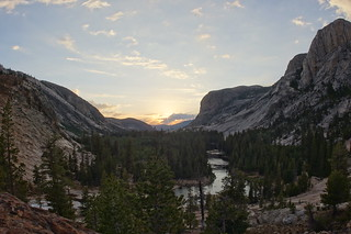 Yosemite High Sierra Trip | by mrazekan