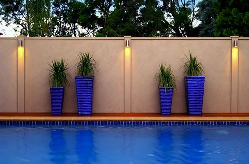 Smart Fence Swimming Pool Privacy Fence Smart Fence