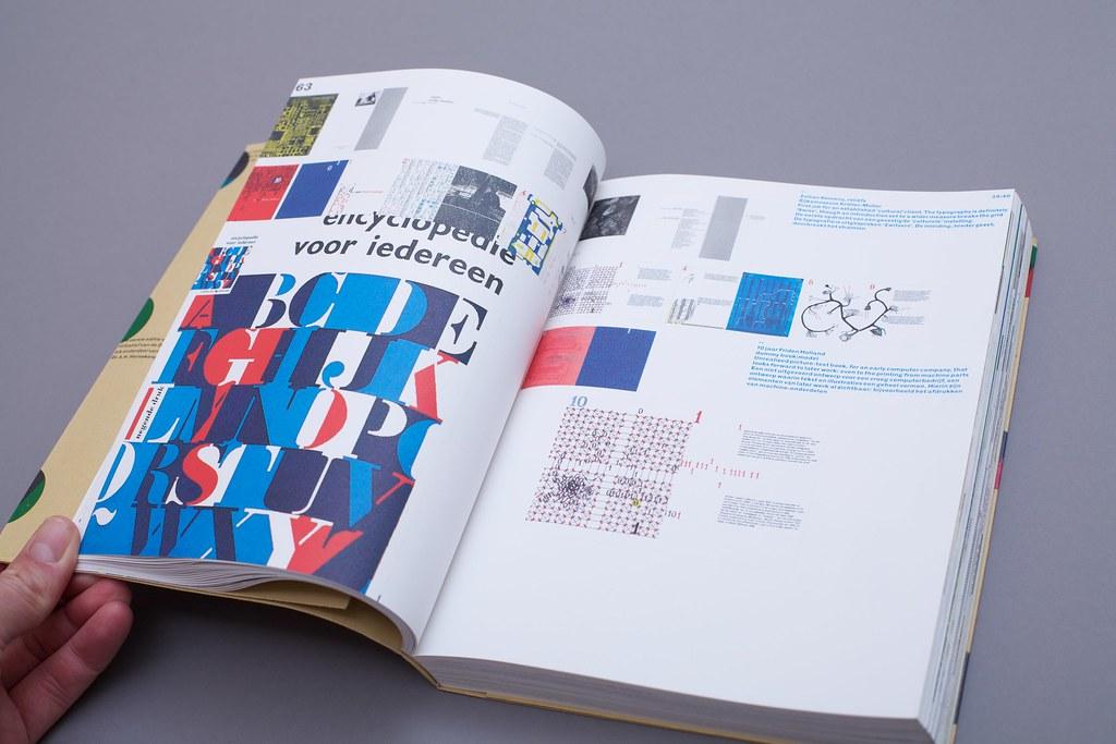 Karel Martens Printed Matter Druk Werk Hyphen Press Lond Flickr