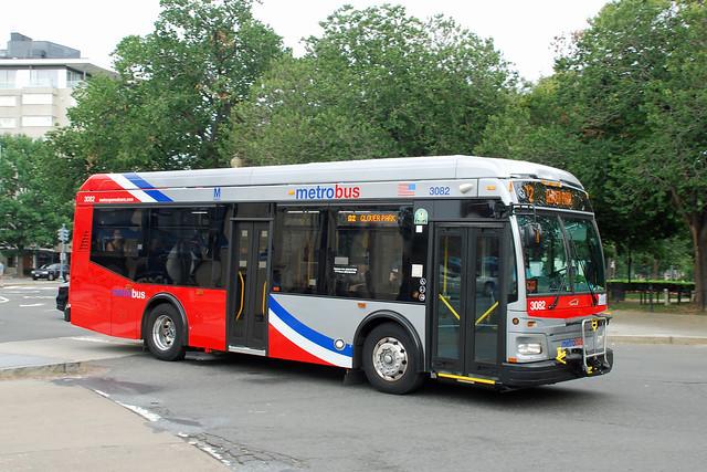 Metro Bus Cleaners Dc : Dc metrobus flickr photo sharing