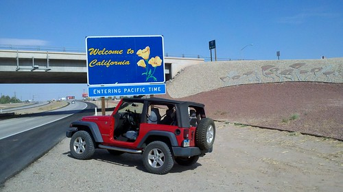 California state sign | by Jeep'n Dale