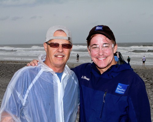 Weather Channel Jacksonville Beach Fl