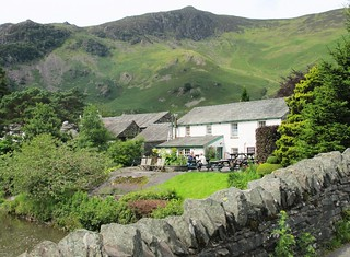 Grange in Borrowdale - Lake District | by JauntyJane