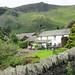 Grange in Borrowdale - Lake District