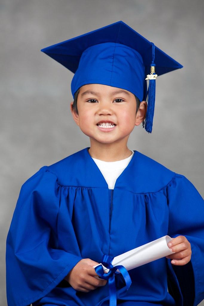 Ayden\'s Preschool Graduation Portrait | Strobist: Two Canon … | Flickr