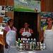 Producción económica en la cuenca del río Torola   Programa ART PNUD