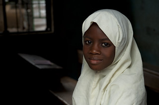 Primary school student | by World Bank Photo Collection