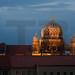 Deutschland - Berlin - Mitte - Neue Synagoge