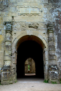 Castle Archways | by mikeyb125