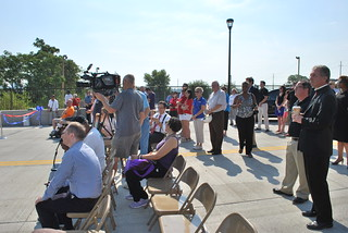 Grand Bridge Dedication Event 08-25-12 055 | by Bi-State Development