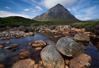 The Buachaille | by Phil West