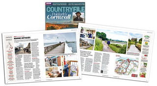 BBC Countryfile Magazine - Great days out feature article. | by s0ulsurfing