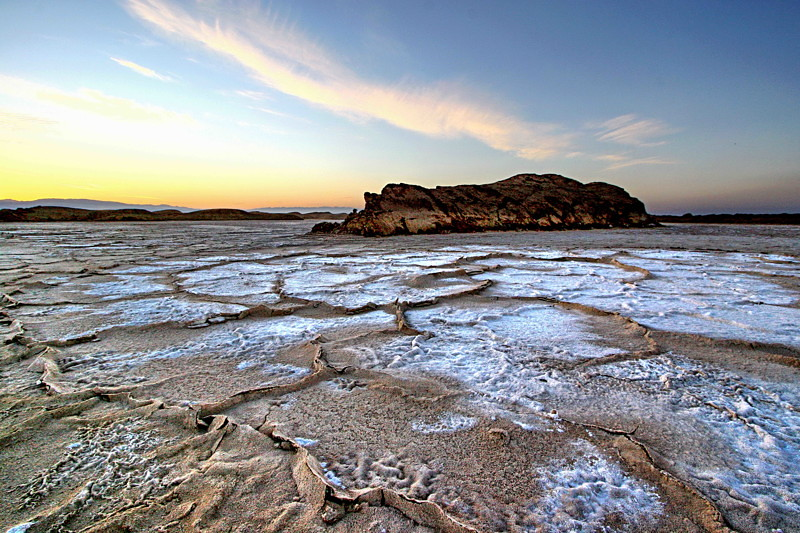 Desierto Lut