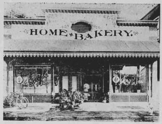 Cafe Bakery Austin Tx