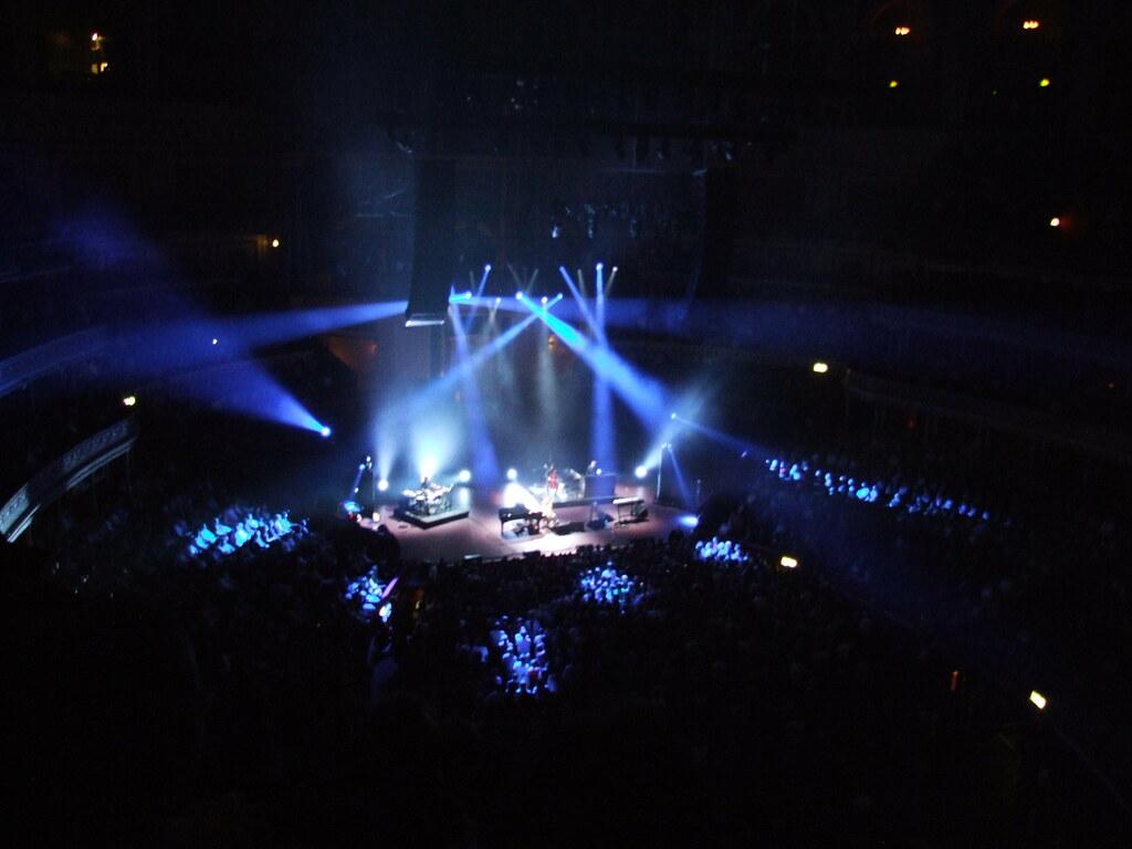 Regina Spektor Live At The Albert Hall Regina Spektor