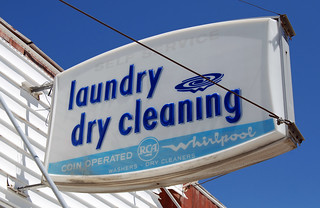 Self Service Dry Cleaning | by Roadsidepictures