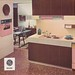 GE Deluxe Kitchen 1963