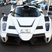 Impressive car!