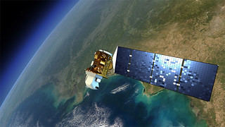 Landsat Celebrates 40 Years of Observing Earth | by NASA Goddard Photo and Video