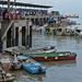 Muelle de los pescadores
