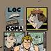 Joe Palooka Issue 2 Cover