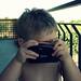 Fotografi in erba... - Budding Photographer...