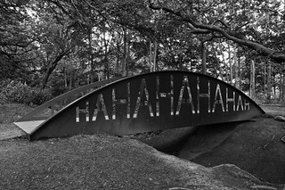 Ha-Ha Bridge | by l4ts