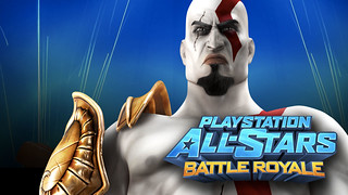 PlayStation® All-Stars Battle Royale - Kratos Strategies | by PlayStation.Blog