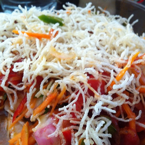 Poisson gingembre de ma m m cuisine food r union chin for Cuisine chinoise