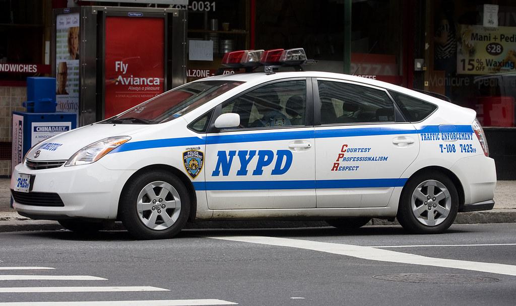 New Toyota Prius >> NYPD | Toyota Prius, Traffic Enforcement | Ken Koller | Flickr