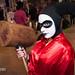 Comic Con- Wizard World Chicago 2012 Day 2