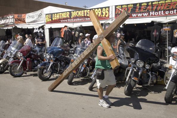 christian sturgis