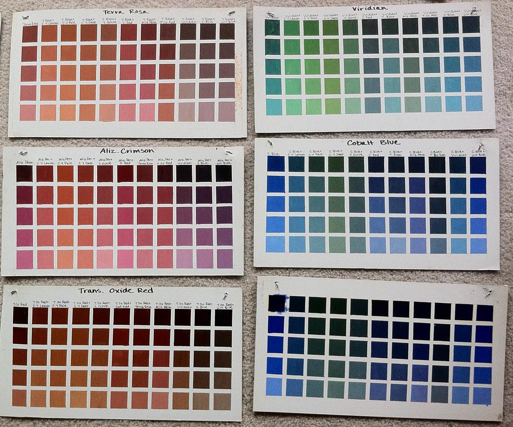2560x1440 color mix painting - photo #28