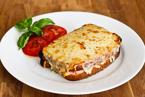 Croque Monsieur | by TheBrewer&TheBaker