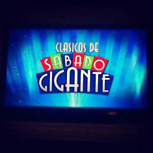 I should really just go to sleep. #sabadogigante | by calanan